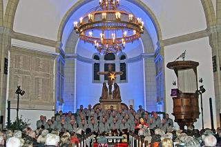 Seggebruch kirche